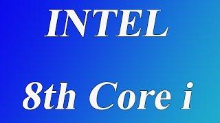 Путаница от Intel и 8-ое Поколение Core, Процессоры AMD и Radeon Pro Vega в iMac Pro. ХN#62