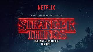 Stranger Things Soundtrack | S03E02 Cold As Ice by Foreigner