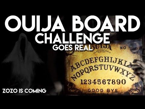JANGAN MAIN PERMAINAN INI!! | OUIJA BOARD CHALLENGE INDONESIA | w/ KIFLYFTV & ANASTASYA ANDIKA
