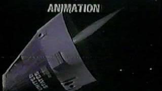 Gemini 10 Re-entry (NBC Incomplete)