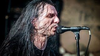 Septicflesh @ Rockstadt - May 24th 2014