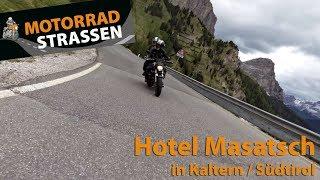 Hotel Masatsch in Kaltern / Südtirol