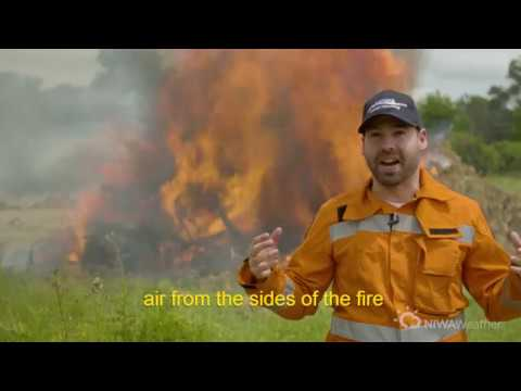 Weather Tips from Weather Nerds - Wildfires