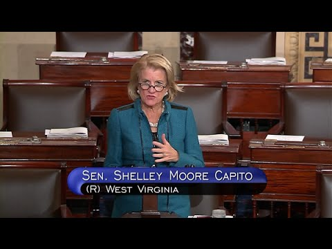 Capito Floor Speech on Repealing Obamacare