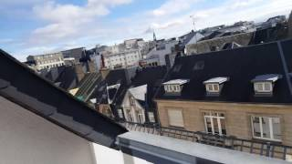 Our Apartment In Luxembourg Rented Through Airbnb  No Longer Listed