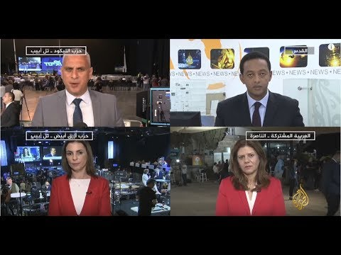 نافذة من القدس - النتائج الأولية لانتخابات الكنيست  - نشر قبل 4 ساعة