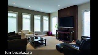 видео Стойка под телевизор Аллегри Техно-1