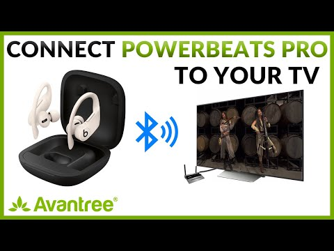 how-to-watch-tv-with-powerbeats-pro?