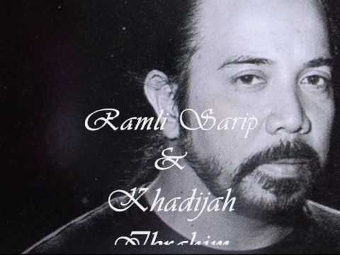 RAMLI SARIP & KHADIJAH IBRAHIM - Ku Miliki Bayanganmu