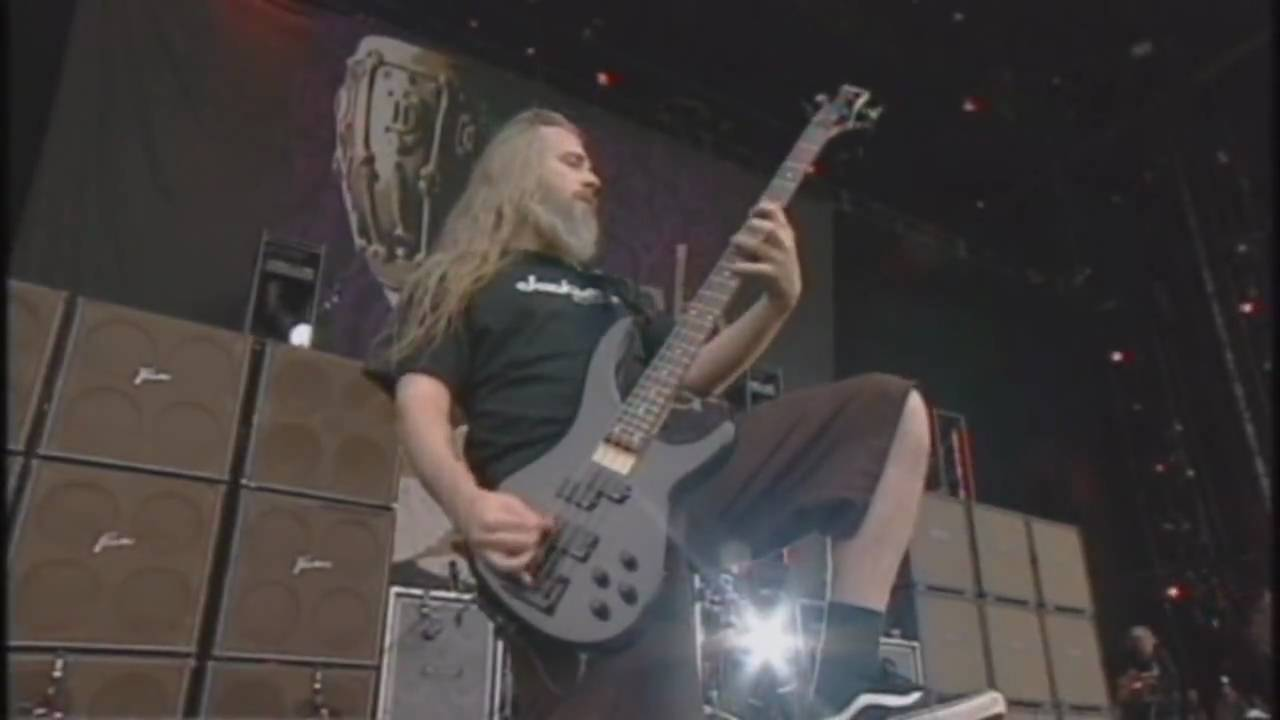 Download Lamb Of God - Walk With Me In Hell -Live At Download- HIGH DEFINITION