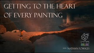 How to Get to the Heart of Every Painting