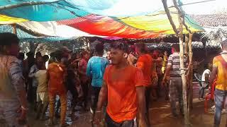 Maya ke Madwa BNAD parti amali para ghurawad