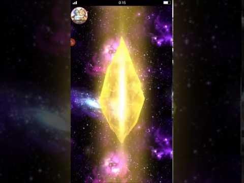Brave Exvius: Golden Ticket Summon on BF Banner