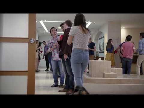 Moisés Se Aprovecha De La Inocencia De Paloma | El Inquilino | La Rosa De Guadalupe
