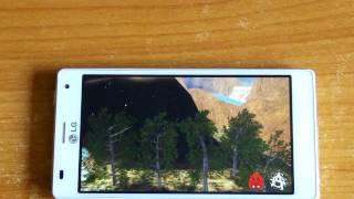 Lg Optimus 4X HD lollipop 5.1.1 Cyanogen 12.1