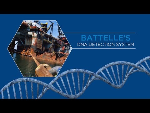 Battelle Advanced Biology for Oil & Gas