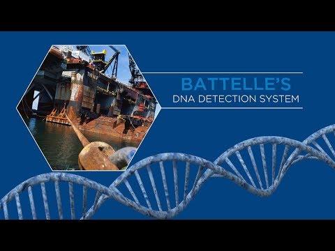 Battelle Advanced Biology for Oil & Gas