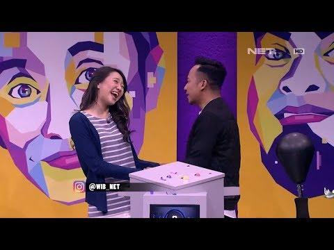 Modusin Ve & Shania JKT48 Biar menang Kuis TTS
