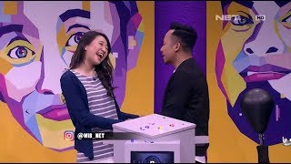 Download lagu Modusin Ve & Shania JKT48 Biar menang Kuis TTS