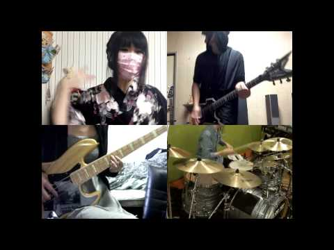 [HD]Seirei Tsukai No Blade Dance OP [Kyoumei No True Force] Band Cover
