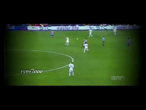 Xabi Alonso ● Thanks Mastreo ● 2009-2014 - HD