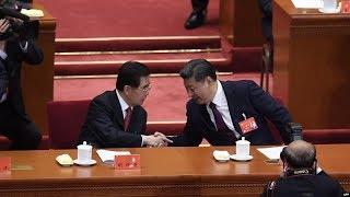 【杨建利:夺权后若还提斗争,就表明个人权力危机深重】9/6 #焦点对话 #精彩点评