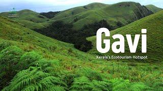Gavi Eco-tourism