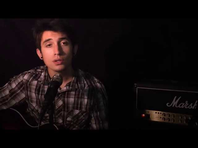Katy Perry - The One That Got Away - Cover by Cody Helton