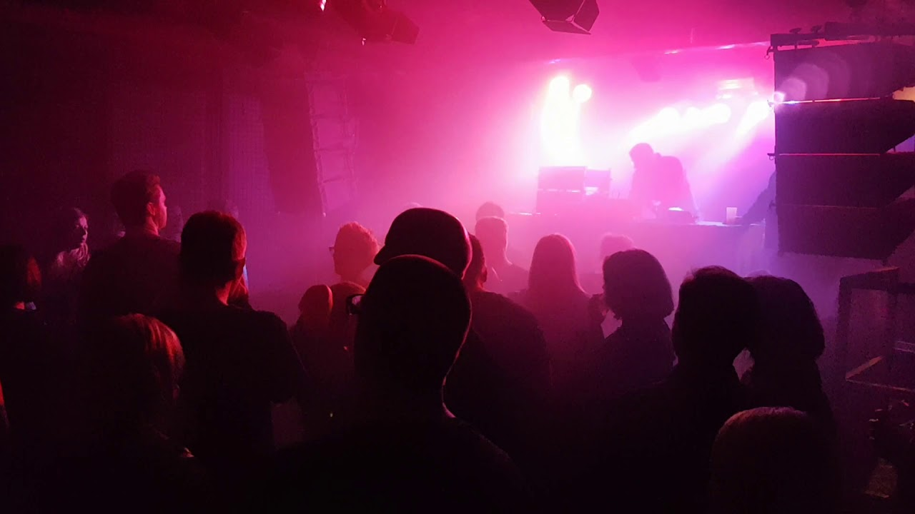 Depeche Mode 2020 Party in Hamburg - YouTube