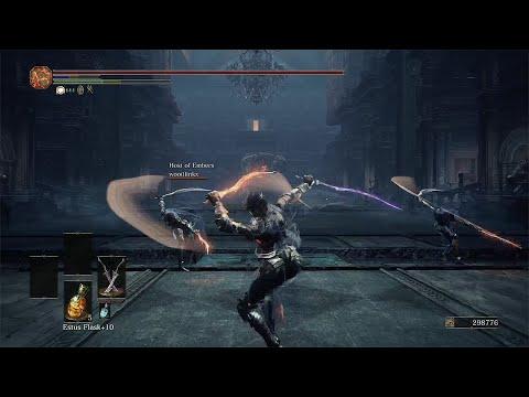 Dark Souls 3 - Dancer