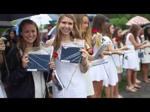 Commencement 2016: The Best Day