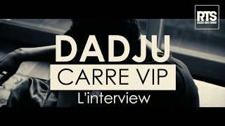 RTS FM - Dadju l'interview dans Carre VIP