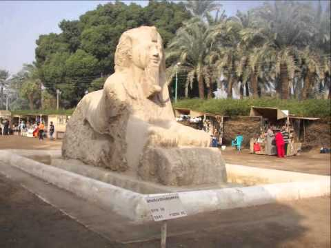 Cairo and Pyramids Tour from Port Said
