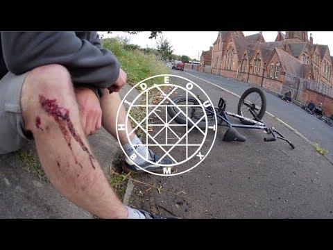 HIDEOUT MIXTAPE - UK BMX STREET 2019