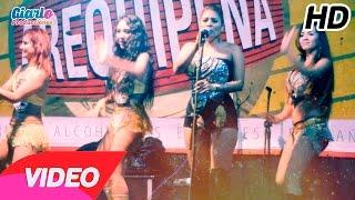 Lucerito - Agua Bella de Oro [En Vivo en Mollendo] Full HD