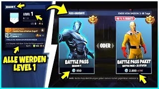 SEASON 4 STARTS THE DAY AFTER TOMORROW! ALL INFOS to THE NEW BATTLE PASS! - Fortnite Battle Royale