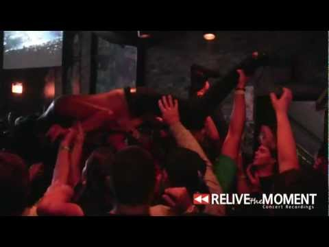 2011.09.15 Of Mice & Men - Product of a Murderer (Live in Palatine, IL)