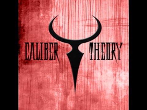 Caliber Theory @ Trees in Dallas TX. on January 22nd, 2017