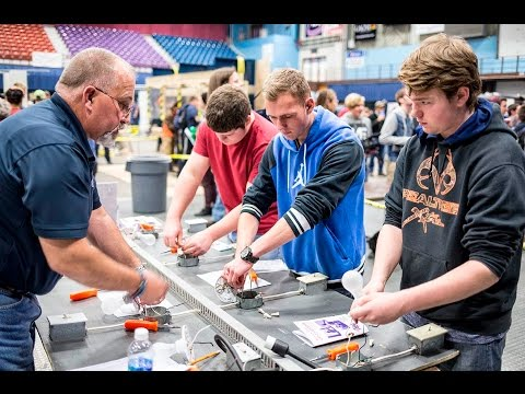 2016 ABC Maine Craft Championships