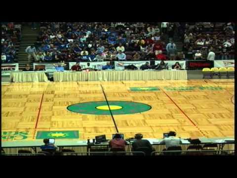 2012 CHSAA Boys Class 2A Championship - Denver Christian vs Limon