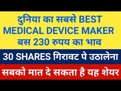 दुनिया-का-best-medical-device-maker-stock-for-long-term-invest-2020-|-best-stock-to-buy