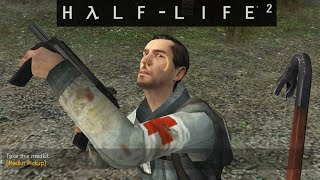 [IGP] Half Life 2 - Part 24 - The True Hero of The Resistance