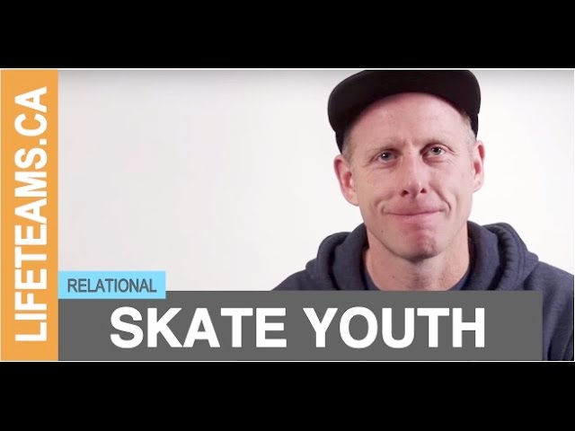 Skate Kids