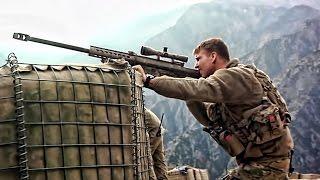 Sniper Rifle Take The Shot