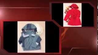 ТМ Одягайко детская верхняя одежда(, 2013-12-13T09:08:30.000Z)