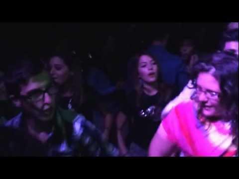 Deejay Angel enne @ Liquid disco (Msc Fantasia)