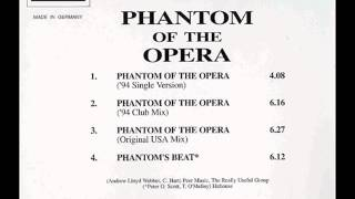 Harajuku -- Phantom Of The Opera (