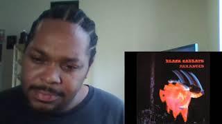 "Baby Dyce Reacts to - Black Sabbath ""Fairies Wear Boots"""