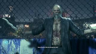 Batman: Arkham Knight Walkthrough - Part 25 - Lamb to the Slaughter (Deacon Blackfire)