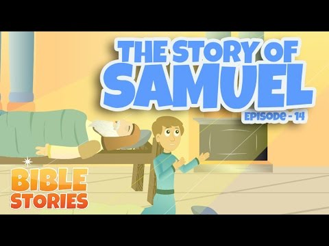 bible-stories-for-kids!-the-story-of-samuel-(episode-14)